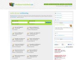 Webverzeichnis.tv